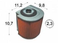въздушен филтър за CA 125 cc Rebel (95-02)