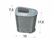 въздушен филтър за HONDA CB 1000-1300 cc