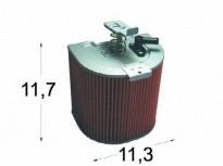 въздушен филтър за HONDA CB 250 cc XLR 250 cc