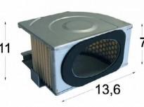 въздушен филтър за HONDA CB 350-400