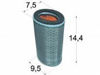 въздушен филтър за HONDA CB 400 S (97 +)