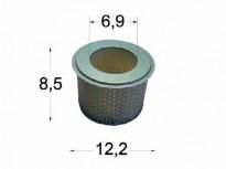 въздушен филтър за HONDA CB 650 cc