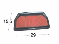 въздушен филтър за HONDA CB SF 1100 X (00-03)