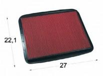 въздушен филтър за HONDA CBR 600 F (87-90)