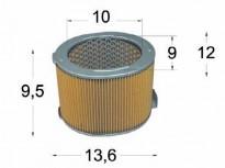 въздушен филтър за HONDA CBX 1000 cc