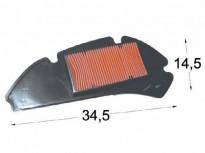 въздушен филтър за HONDA SES 125, Dylan, SH 125, XL 200