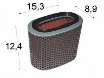 въздушен филтър за HONDA VT 1100 Shadow
