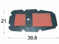 въздушен филтър за HONDA XL 650 cc TRANSLAP(00-05)