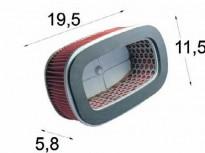 въздушен филтър за HONDA XR 250-650cc