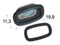 въздушен филтър за HONDA XR 250,400,600 cc