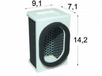въздушен филтър за KAWASAKI GPX, GPZ, GT, KZ, Z