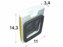 въздушен филтър за KAWASAKI GPZ 1100