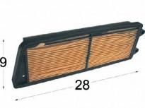въздушен филтър за SUZUKI Burgman AN 125