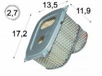 въздушен филтър за SUZUKI DR 800