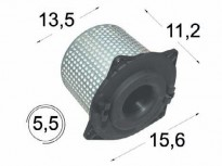 въздушен филтър за SUZUKI GSX-F 600,GSX 750 F Katana
