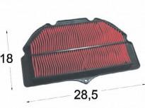 въздушен филтър за SUZUKI GSX-R 600-1000