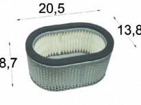 въздушен филтър за SUZUKI GSX-R 600