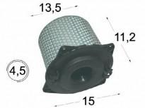 въздушен филтър за SUZUKI GSX-R, GS-F 400-750