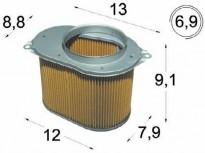 въздушен филтър за SUZUKI VS 700, 750, 800 Intruder