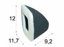 въздушен филтър за YAMAHA DT 125 R, DT 230