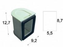 въздушен филтър за YAMAHA FJ 600, XJ 600