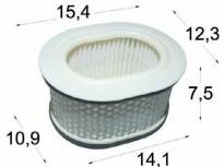 въздушен филтър за YAMAHA FZS 600 Fazer (98-03)