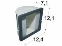 въздушен филтър за YAMAHA XP 500 T-Max, GTS 1000
