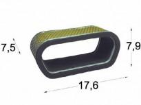 въздушен филтър за YAMAHA XS 1100