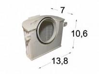 въздушен филтър за YAMAHA XV 1600 Road Star