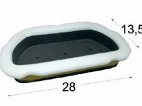 въздушен филтър за YAMAHA YZF 600 R6 (99-02)