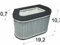 въздушен филтър за YAMAHA YZF R1 (97-01)