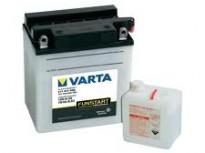 мото акумулатори за скутери, мотори,ATV VARTA 12N10-3B