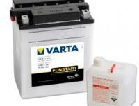 мото акумулатори за скутери, мотори,ATV VARTA 12N14-3A