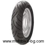 гума за скутер външна 130/60-13 безкамерна Shinko