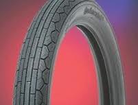гума за мотор външна 2.75-14 Shinko