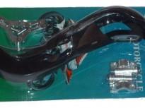 предпазители за ръце за ендуро,крос,ATV с алуминиева шина