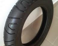 гума за скутер външна 3.00-10 безкамерна FORTUNE