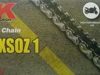 верига за мотор 530XSOZ1-116 RX-RING RACING