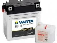мото акумулатори за скутери, мотори,ATV VARTA 6N11A-3A