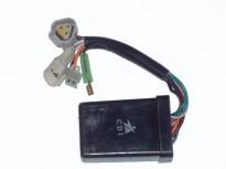 CDI електронно запалване