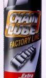 спрей за верига за кросов и пистов мотор MOTUL Chain Lube Factory Line 400ml.