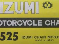 верига за мотор ES525-114L IZUMI