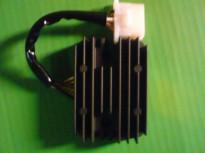 Реле за зареждане - EX250H5, EL250, KLE500