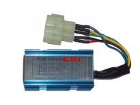 CDI електронно запалване за GY50cc RACING D/C