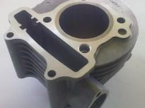 цилиндър за китайски скутер GY6-125cc-STD 52.4mm
