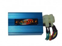 CDI електронно запалване за GY6 125cc RACING AUTO UNIVERSAL