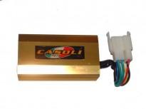 CDI електронно запалване за GY6 200cc UNIVERSAL