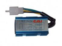 CDI електронно запалване за GY6 50cc RACING A/C