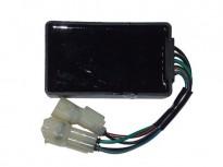 CDI електронно запалване за KYMCO 3+2 кабела