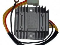 реле зареждане LINHAI 250 4+1 кабел